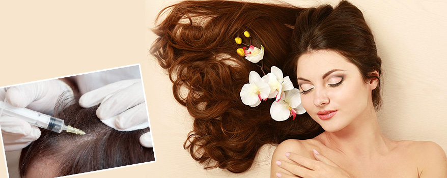 How to increase hair growth and thickness-Instasculpt