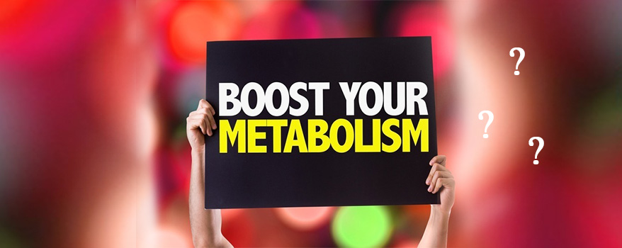 Tips to boost your metabolism