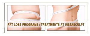 Fat loss programs- Instasculpt