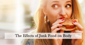 Effects-of-Junk-Food