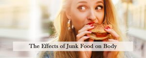Effects-of-Junk-Food on body