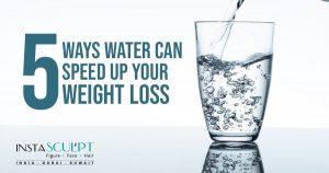 speed up weightloss