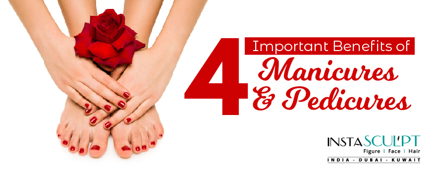 manidure & pedicure