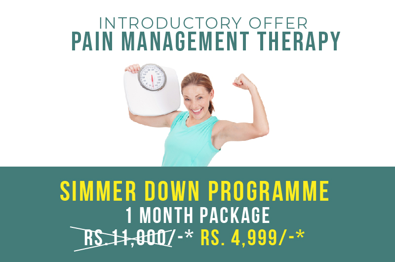 pain treatment therapy