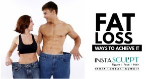 Fat loss program instasculpt