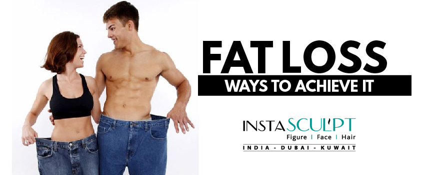 Fat loss program instasculpt