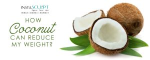coconut lose weight
