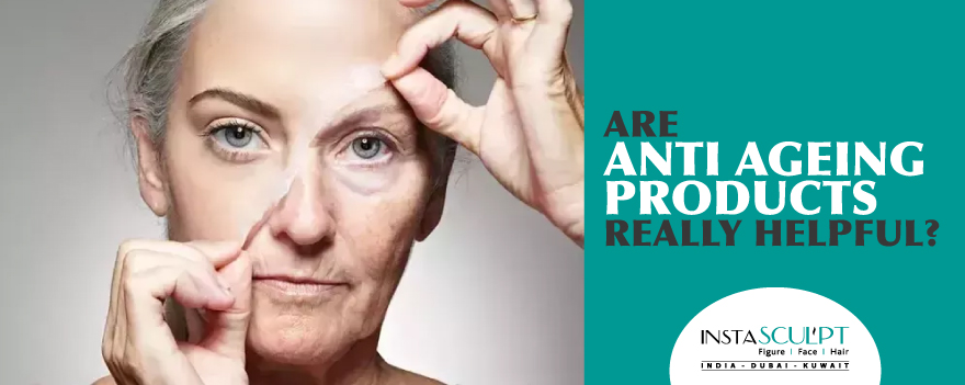 anti ageing instasculpt
