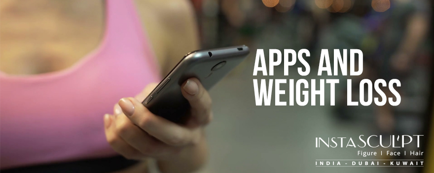 apps weightloss