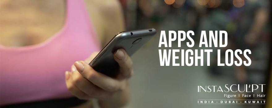 apps weightloss