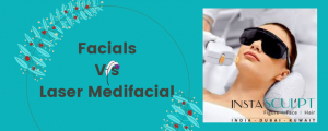 Medifacial laser